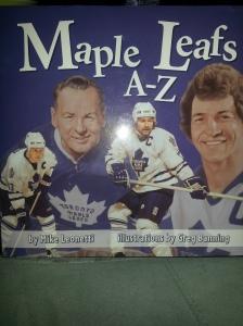 Maple Leafs A-Z
